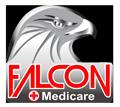 Falcon Medicare Logo